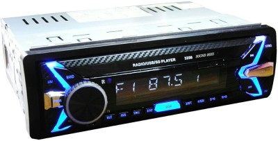 Sound Boss SB-3250 Car Media Player