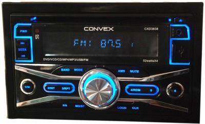 Convex CXD3838/5S Car Stereo