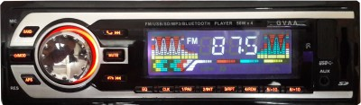 GVAA Single Din FM/USB/SD/MP3/Bluetooth 5201 Car Stereo(Single Din)