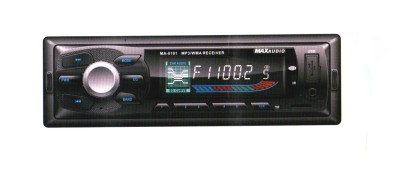 Max Audio MA0101 Car Stereo