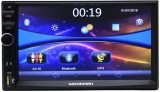 Woodman Double Din With GPS Navigation S...