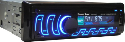 Sound Boss CAR MP4 PLAYER Car Stereo