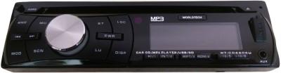 Worldtech WT-6606 U Car Stereo