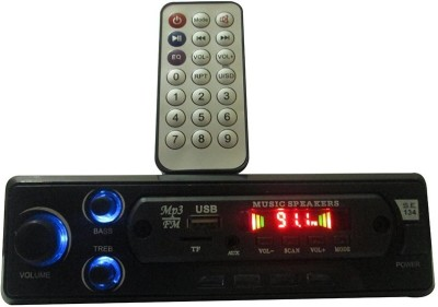 PRP Collections SE-134 Car Media Player