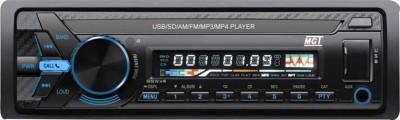 MGT LCD DC BT 1501 Car Media Player
