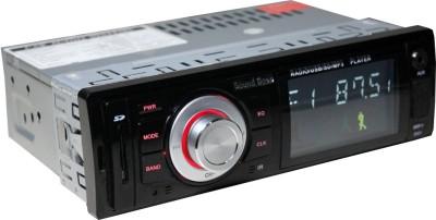 Sound Boss SB-37 Car Stereo