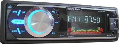 Sound Boss SB-GS-200 Car Stereo