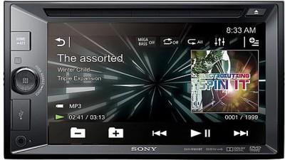 Sony XAV-w650bt 257481 Car Stereo