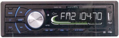 Nippon NMM 100 Car Stereo