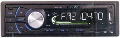 Nippon NMM 100 Car Stereo(Single Din)