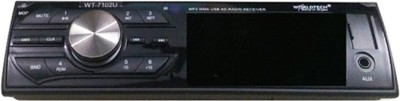 Worldtech Wt-7102u 250713 Car Stereo