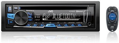 JVC KD-R862BT 273153 Car Stereo
