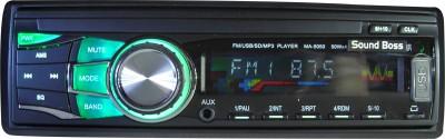 Sound Boss SB-5050 Car Stereo
