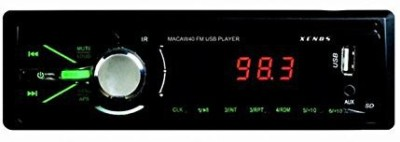 Xenos MACAW40 Car Stereo