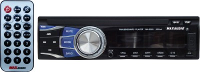 Max Audio MP3/FM/USB/SD/MMC/AUX - MA - 5050 Car Stereo
