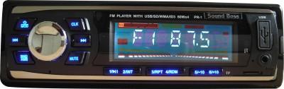 Sound Boss SB-16 Car Stereo