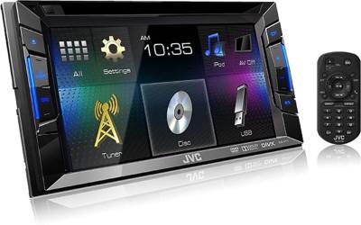 JVC KW-V11 273156 Car Stereo
