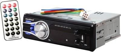 Soundwood USB-Aux-FM 40+40 Watt 2ch Stereo JMD-9020 Car Stereo