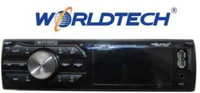 Worldtech WT - 7102U Car Stereo(Single Din)