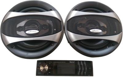 Worldtech WT-7101Uspk Car Stereo