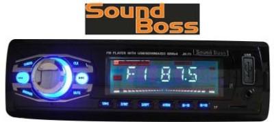 Sound Boss SB-18 Car Stereo