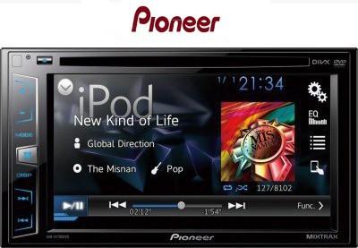 Pioneer AVH-179DVD/XNID Car Media Player