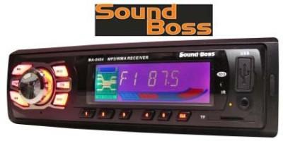 Sound Boss SB-23 Car Stereo
