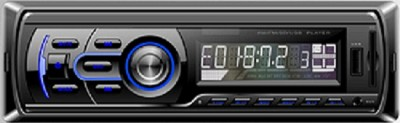 SOUND RACE SR-1012 Car Stereo