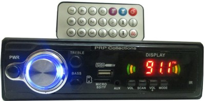 PRP Collections MM2200 Car Stereo