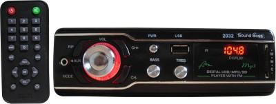 Sound Boss SB-2032 Car Stereo