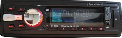 Sound Boss SB-14 Car Stereo