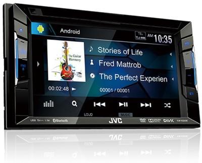 JVC KW-V220BT 273157 Car Stereo