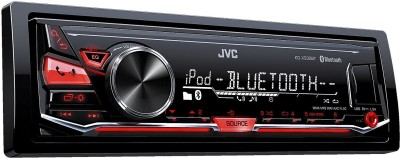 JVC KD-X330BT Car Stereo