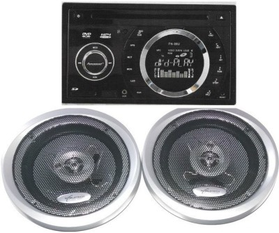 Panasound PN-88UWTSPK Car Stereo