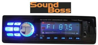 Sound Boss SB-15 Car Stereo