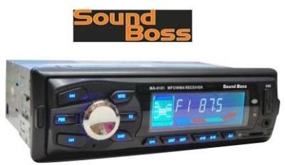 Sound Boss SB-30 Car Stereo