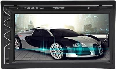 Worldtech WT-657BT Car Stereo