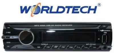 Worldtech WT-7014U Car Stereo
