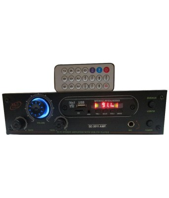 PRP Collections SE-3011 Car Stereo