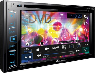 Pioneer AVH-299BT Car Stereo(Double Din)