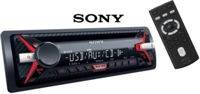 Sony Xplod CDX-G1150U Car Media Player