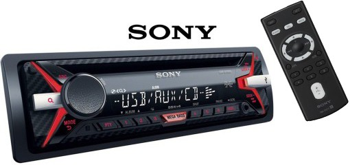 Deals | Car Stereo From Sony Xplod