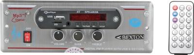 Bexton Mini 100 Multimedia Car Stereo