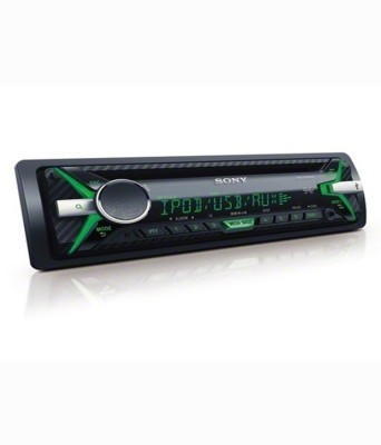 Sony CDX-G3150UV - iPod And USB Compatible Car Stereo