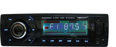 Worldtech WT-5015U Car Stereo