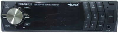 Worldtech WT-7101U 250703 Car Stereo