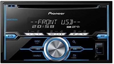 Pioneer fh-x389ub/xnid Car Stereo(Double Din)