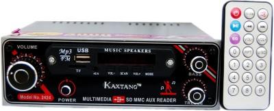 KAXTANG 2424 Car Stereo(Single Din)