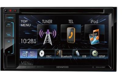 Kenwood Ddx415bt Car Stereo