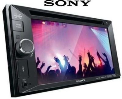 Sony XAV-W600 Car Stereo(Double Din)